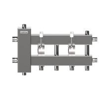Балансировочный коллектор компактного исполнения BMKSS-60-3D из нержавеющей стали